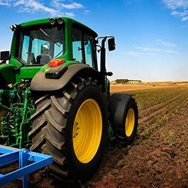 Organic Farming ~ A Brief History