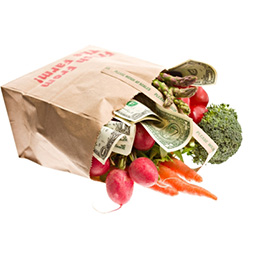 Organic ~ Why is it more expensive?