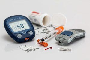 Does Stress Affect Diabetes?