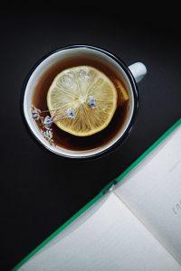 Is Turmeric Tea Healthy?