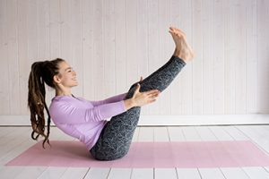 Is Pilates Good For Weight Loss?